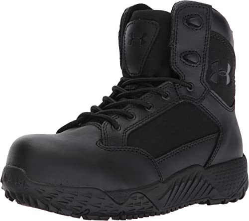 Military and Tactical Boot