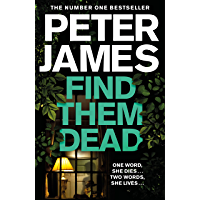 Find Them Dead (Roy Grace) (English Edition)