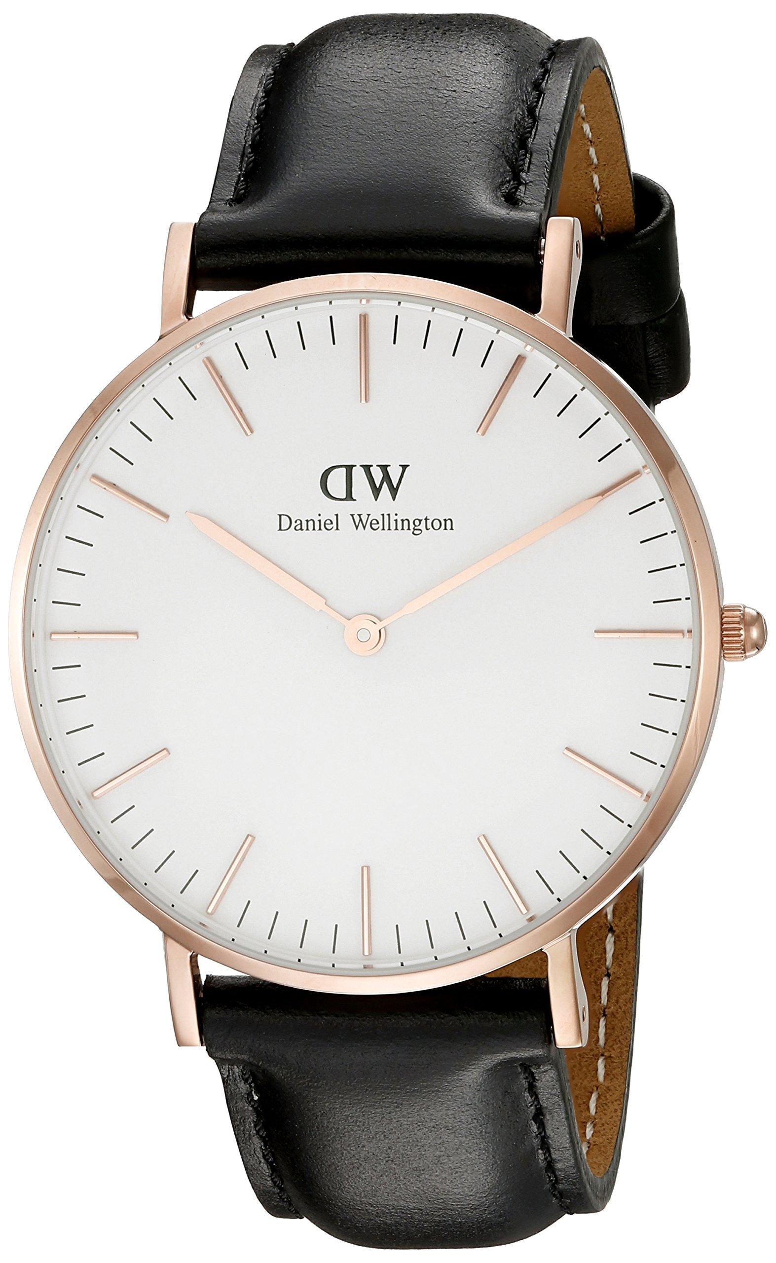 Daniel Wellington Reloj con Correa de Acero para Mujer 0508DW product image