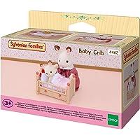 Sylvanian Families Baby Crib,Furniture