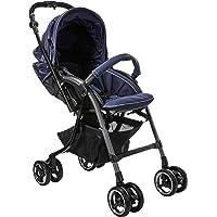 Combi MircaleTurn Elegant II Stroller, NB