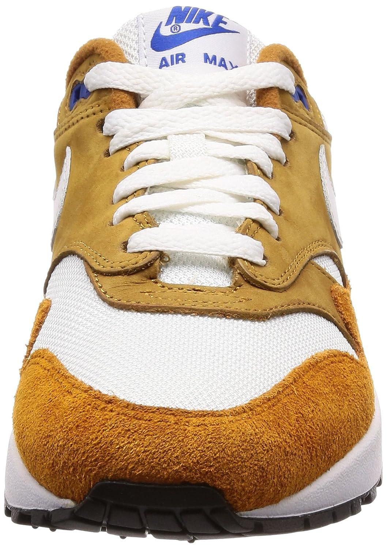 At3360 700 Nike Men Air Max 1 Premium Retro (Td) Dark Curry