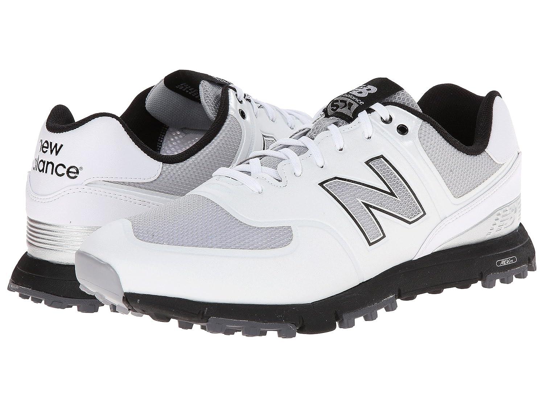 [ニューバランス] New Balance Golf メンズ NBG574B スニーカー [並行輸入品] B01APECXWI 28.0 cm D ホワイト