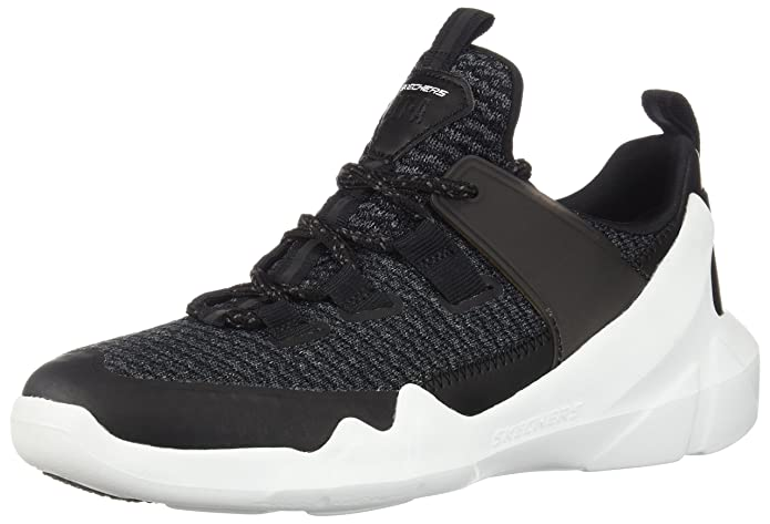 1dc57011fbbf Skechers Women s DLT-A-LOCUS Sneakers  Buy Online at Low Prices in India -  Amazon.in