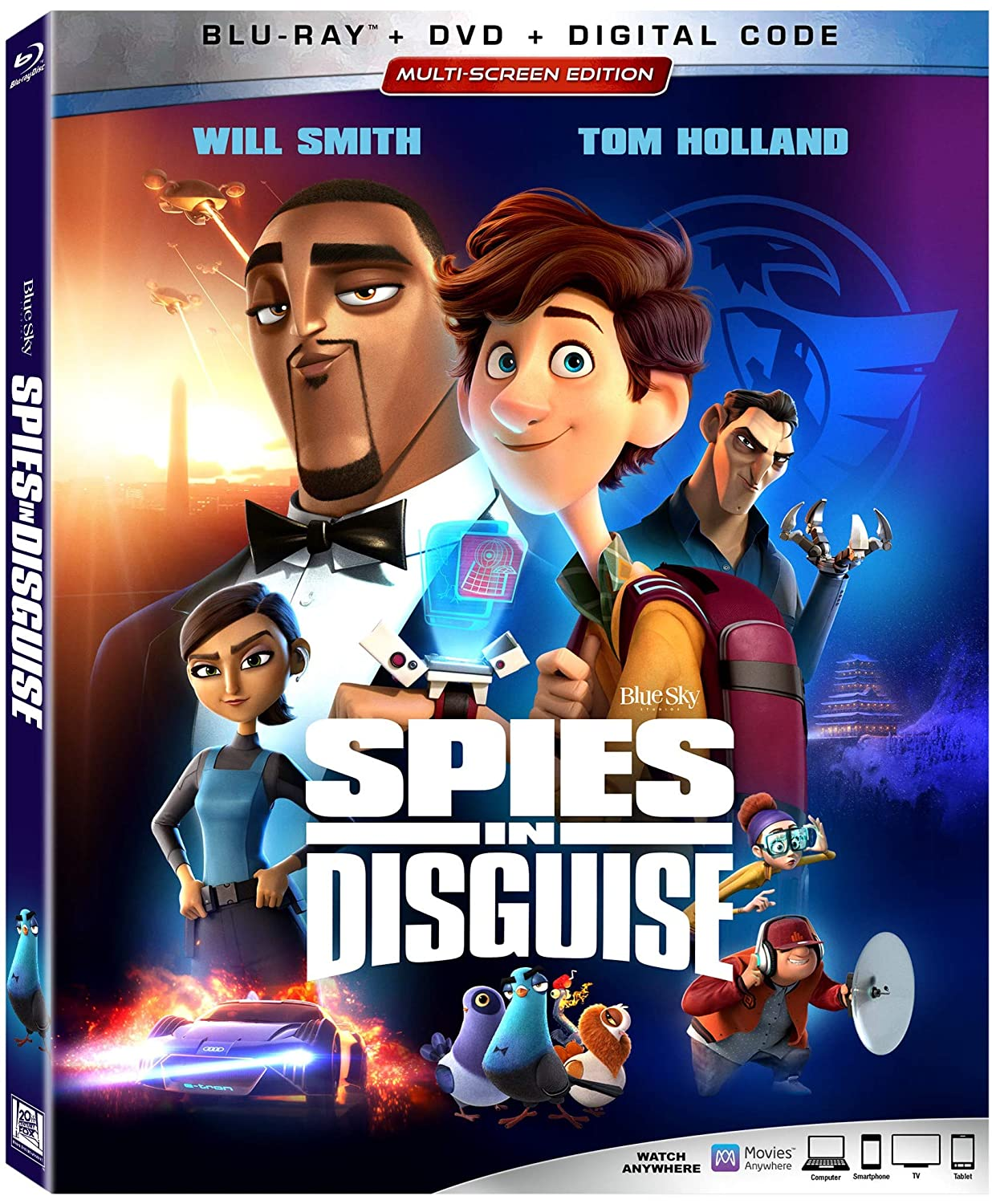 Spies-in-Disguise-(Blu-ray)