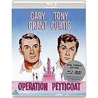 Operation Petticoat (Eureka Classics) Dual Format edition