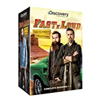 Fast N' Loud: The Ultimate Collection [DVD]