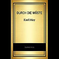 Durch die Wüste (German Edition)