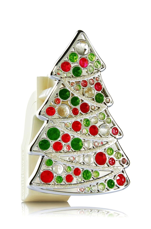 Amazon.com: Christmas Tree Pine Tree Wallflower Plug In Night ...