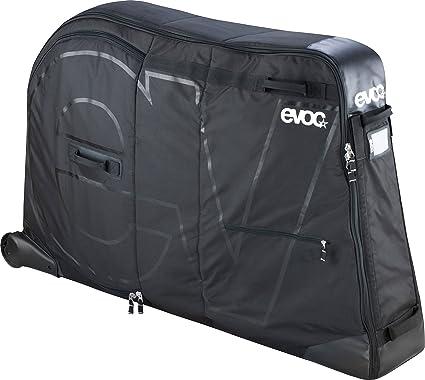 Evoc - Bolsa de deporte para bicicleta (280 L, 130 x 80 x 27 cm ...