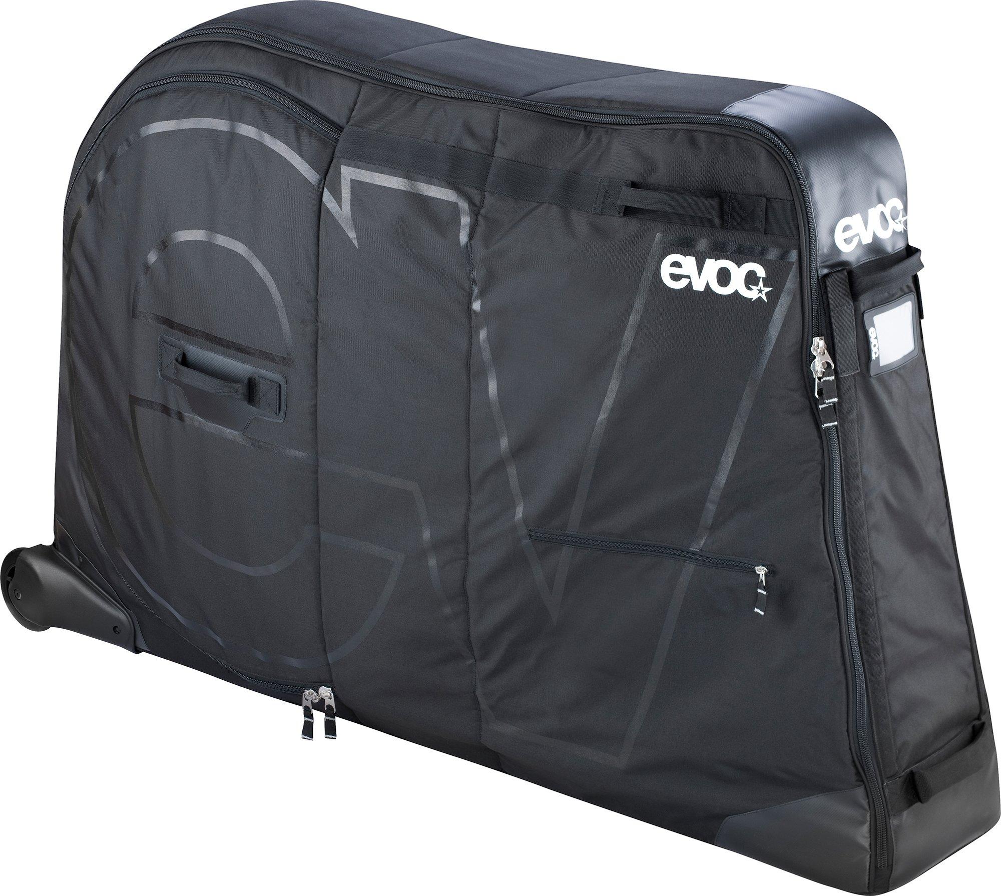 Evoc - Bolsa de deporte para bicicleta (280 L, 130 x 80 x 27