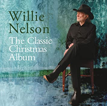 Willie Nelson - The Classic Christmas Album - Amazon.com Music