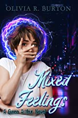Mixed Feelings (A Gwen Arthur Novel Book 1) Kindle Edition