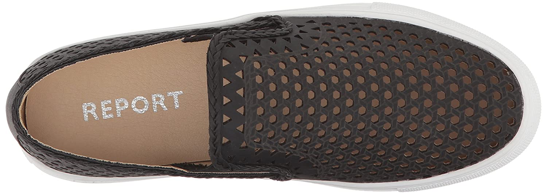 Report Women's Arber US|Black Sneaker B0756MMK7C 6.5 B(M) US|Black Arber 091e35
