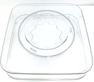 Cuisinart ICE-30BCLID Lid