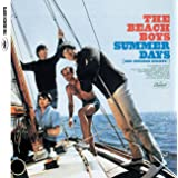 Summer Days (and Summer Nights) (Mono & Stereo Remaster)