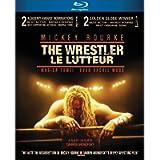 The Wrestler / Le Lutteur (Bilingual) [Blu-ray]
