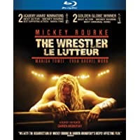 The Wrestler / Le Lutteur (Bilingual) [Blu-ray]