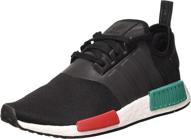 adidas NMD_r1, Zapatillas para Hombre: Amazon.es: Zapatos y complementos