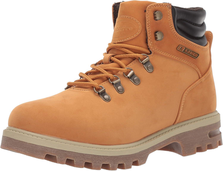 Lugz Mens Range Hiking Boot