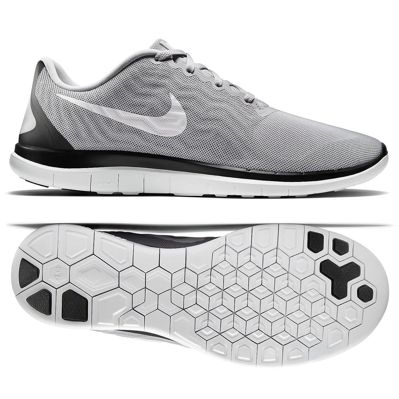 | Nike Free 4.0 717988 010 Wolf GreyWhiteBlack