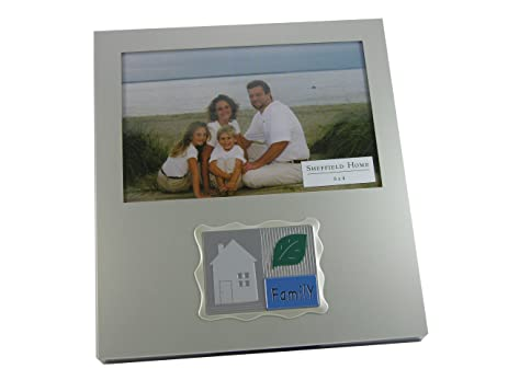 Amazon.com - Sheffield Home 6 x 4 Photo Frame \