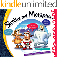 Similes and Metaphors (Language Rules!)