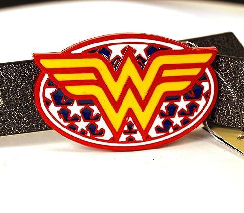 Wonder Woman Cintura (Belt)