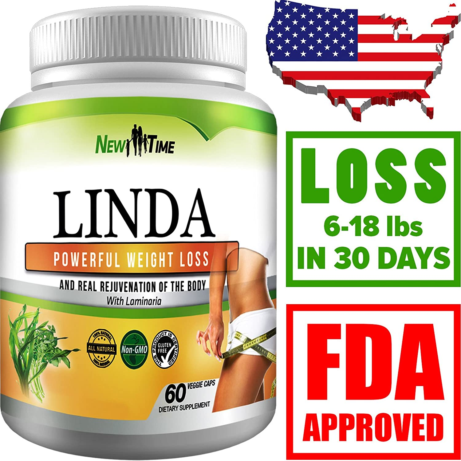 Common ingredients in weight loss pills