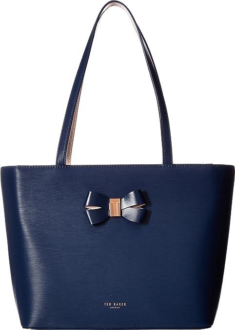 e430dfe4d39edf Ted Baker Women s Bowmisa Navy One Size  Amazon.ca  Shoes   Handbags