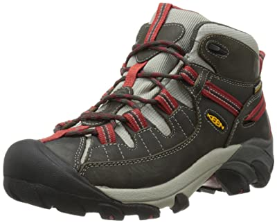KEEN Women's Targhee II Mid Outdoor Boot Review
