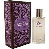 The Healthy Fragrance - Vanilla Lavender by Lavanila for Women - 1.7 oz Fragrance Spray