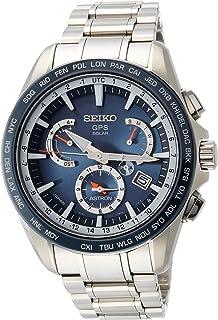 7b1e0c61ee [アストロン]ASTRON 腕時計 ASTRON GPSソーラー デュアルタイム SBXB053 メンズ