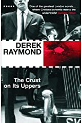 Crust on Its Uppers (A Five Star Title) Paperback