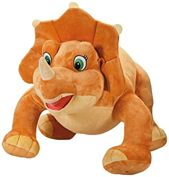 Lelly 130 x 100 x 57 cm The Land Before Time Cera Stuffed Toy