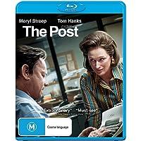 Post (Blu-ray)
