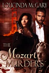 The Mozart Murders Kindle Edition