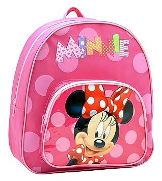 Disney Minnie Mouse AR656/17910 - Mochila Capacidad 30 x 8 x 28 cm Mochila Infantil 30 cm: Amazon.es: Equipaje