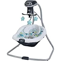Graco Simple Sway LX with Multi-Direction, Stratus