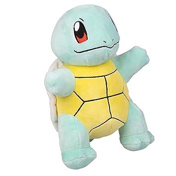 Amazon.com: Pokémon - Juguete de peluche de ardilla de ...