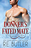Donner's Fated Mate (Arctic Shifters Book 7)