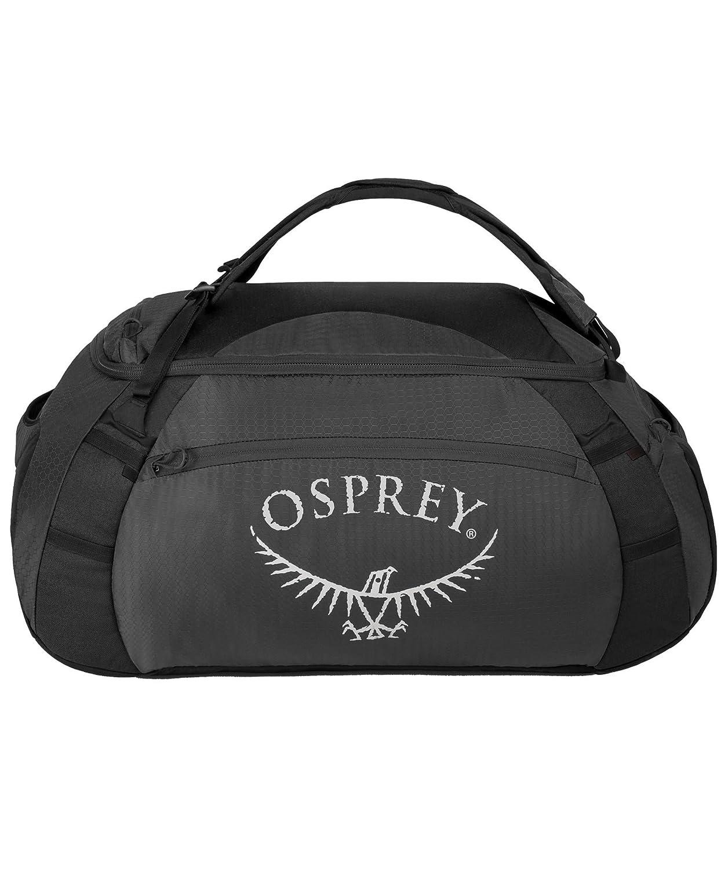 Osprey Reisetasche grau 130: Amazon.de: Sport & Freizeit