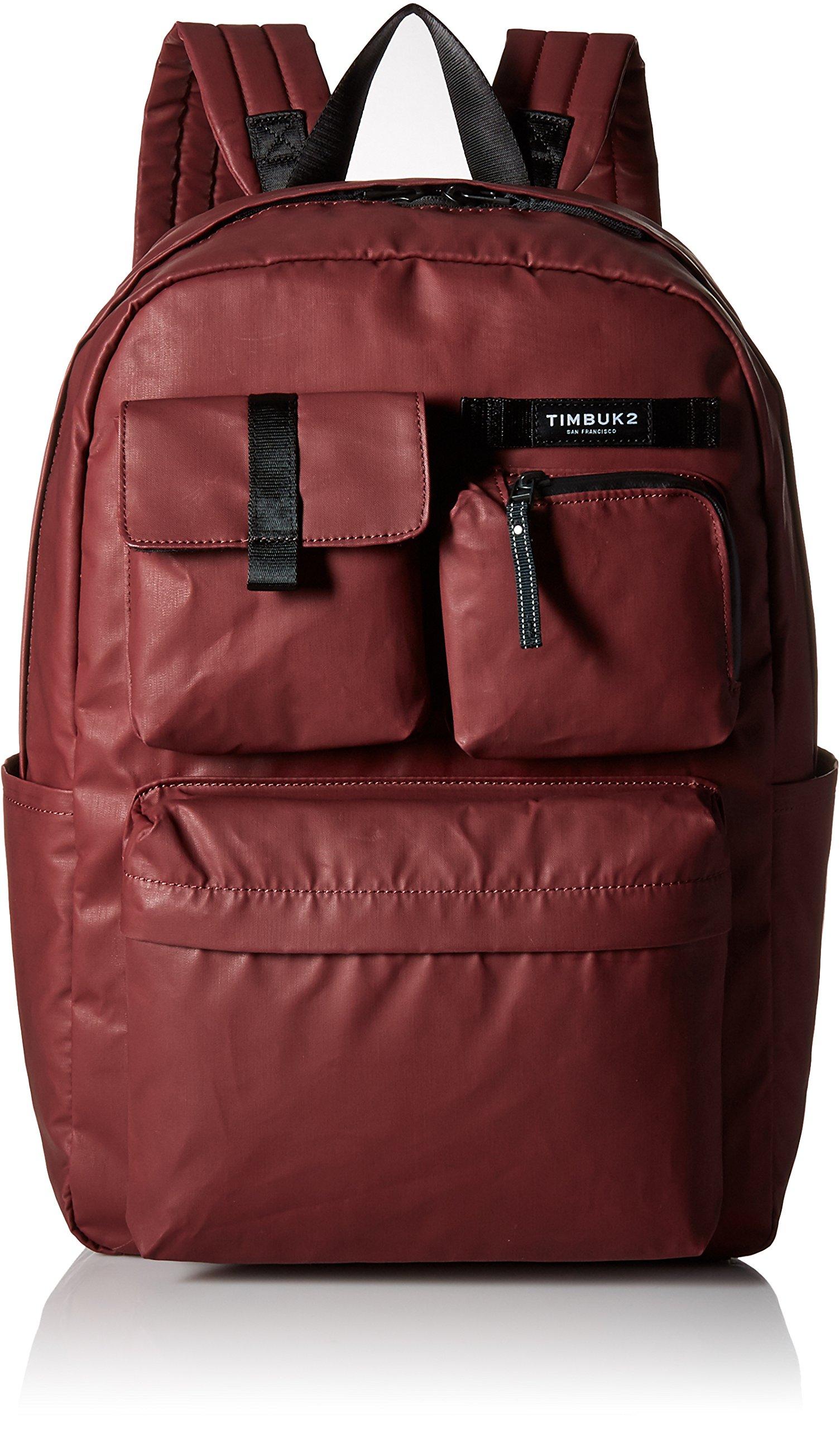 Timbuk2 Ramble Pack Twill, OS, Merlot, One Size