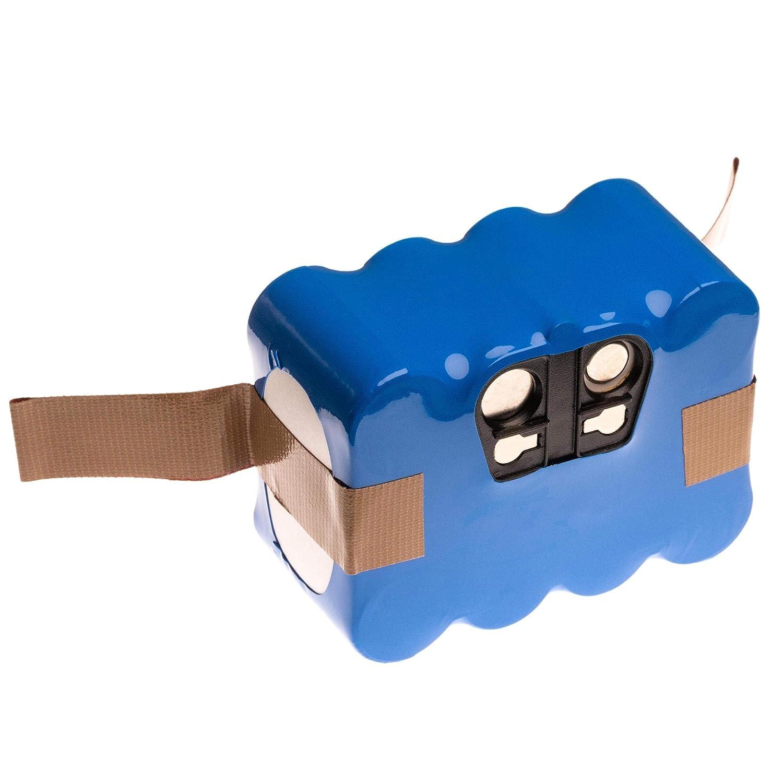 pour robot aspirateur Home Cleaner robot domestique Amtidy A325 Mini et YX-Ni-MH-022144 NS3000D03X3. vhbw NiMH batterie 2200mAh 14.4V