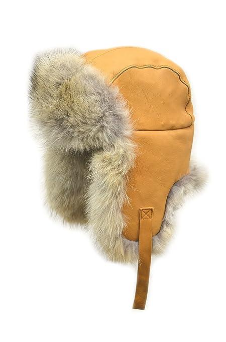 453bdcd8c4a0c Amazon.com: Crown Cap Coyote W/Canadian Elk: Sports & Outdoors