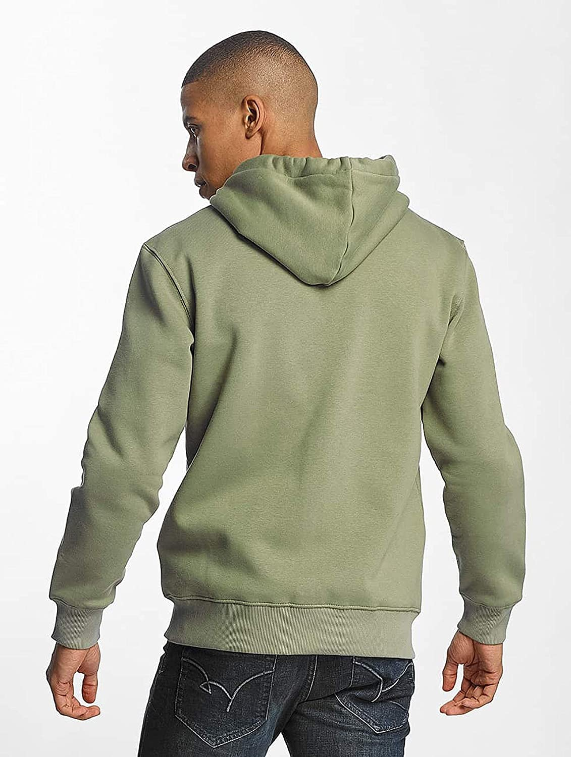 Alpha Industries Basic Zip Hoodie