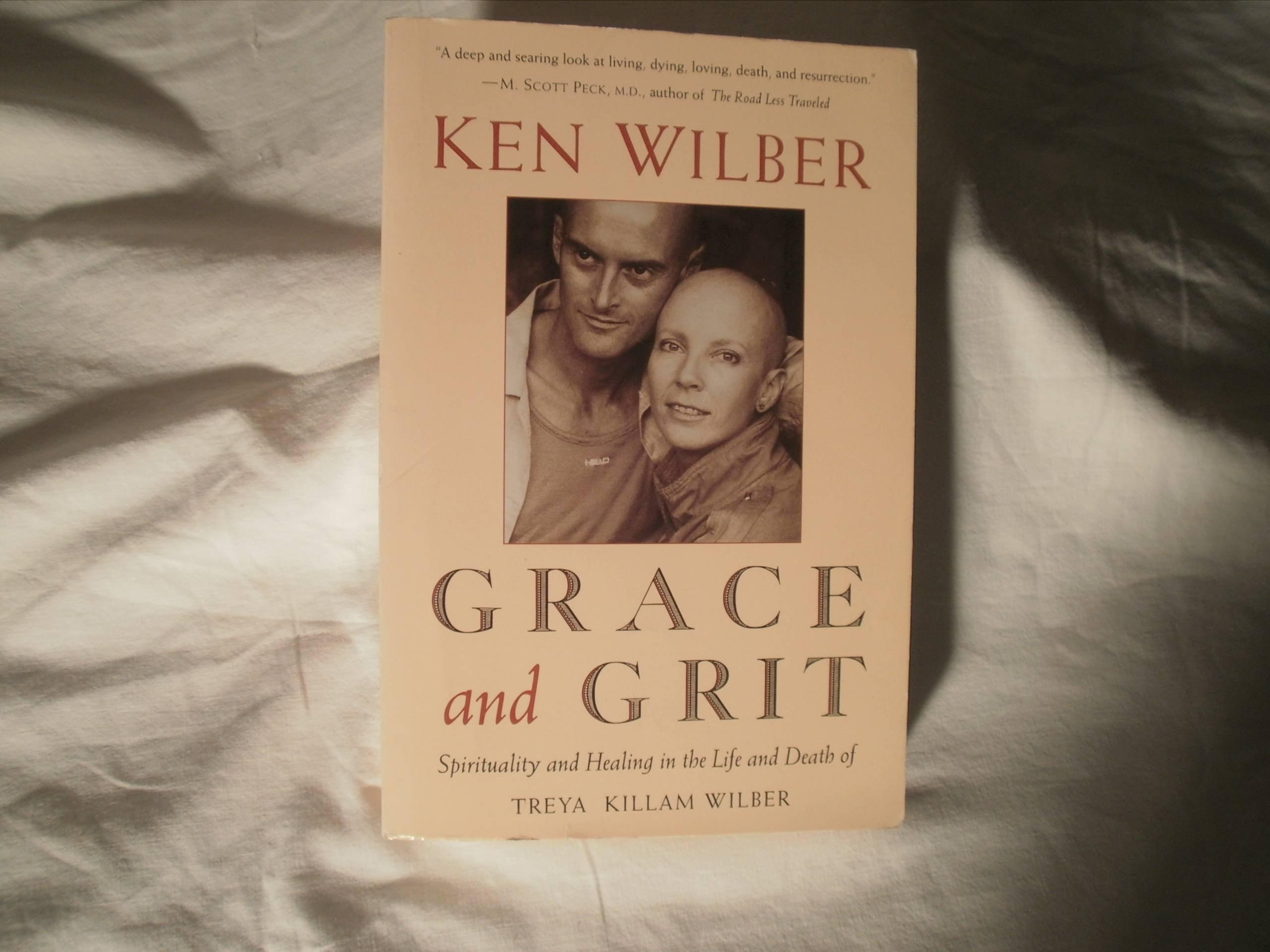 Grace Grit Spirituality Healing Killam product image