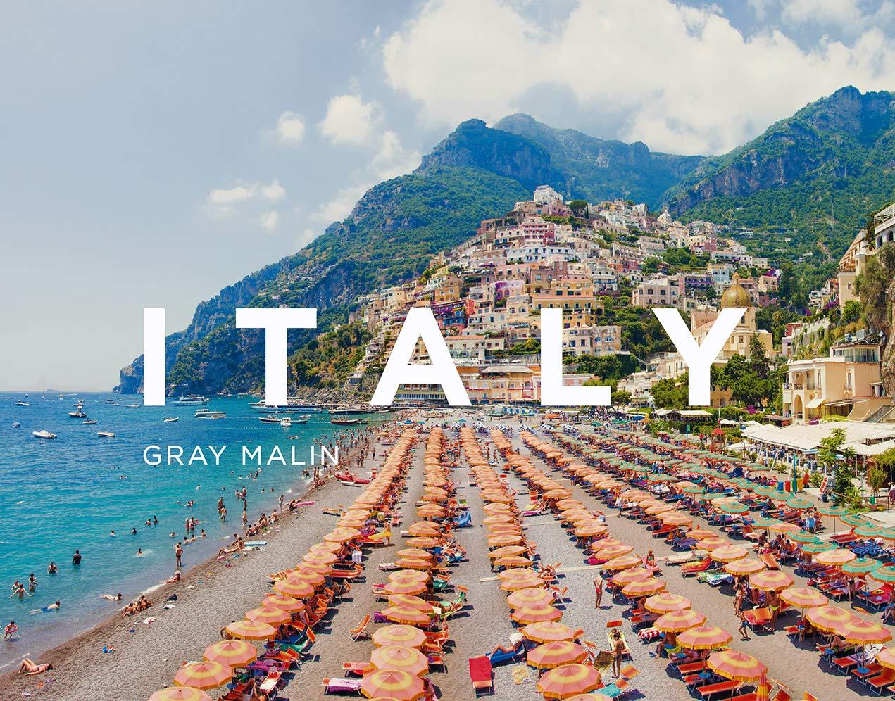 Gray Malin: Italy by Harry N. Abrams