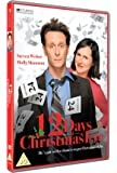 The Twelve Days Of Christmas Eve [DVD]