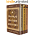 A Navajo Nation Mystery: Books 1-3